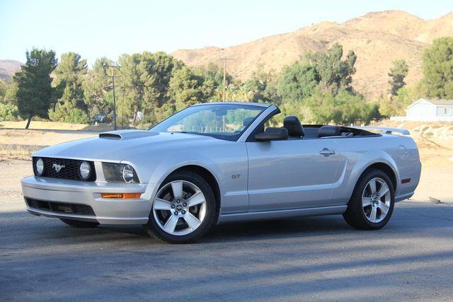 2007 Ford Mustang GT Premium Santa Clarita, CA 1