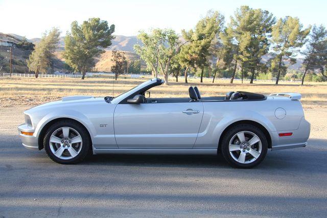 2007 Ford Mustang GT Premium Santa Clarita, CA 8