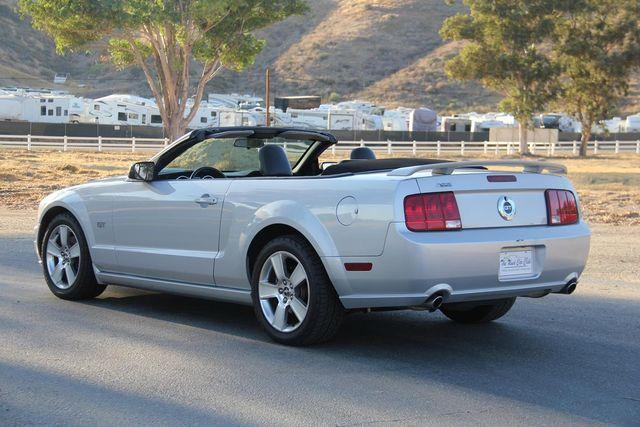 2007 Ford Mustang GT Premium Santa Clarita, CA 5