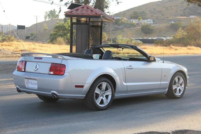 2007 Ford Mustang GT Premium Santa Clarita, CA 6