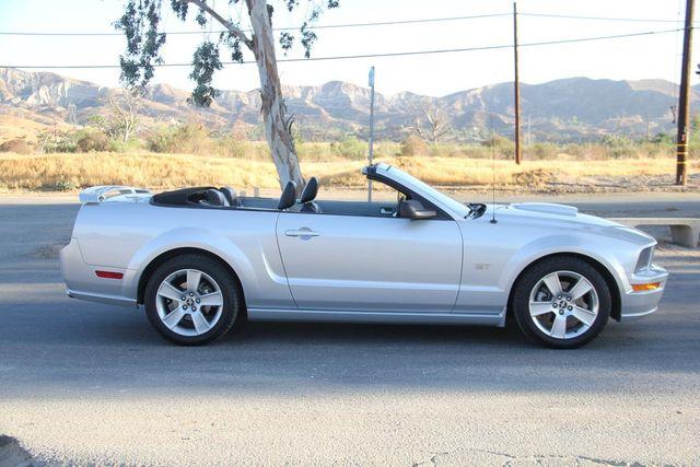 2007 Ford Mustang GT Premium Santa Clarita, CA 9