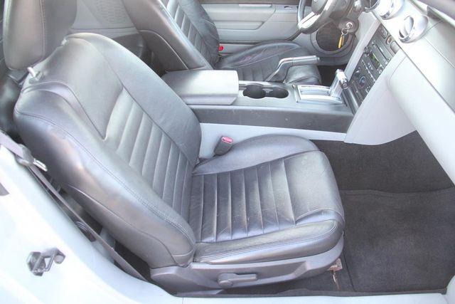 2007 Ford Mustang GT Premium Santa Clarita, CA 17