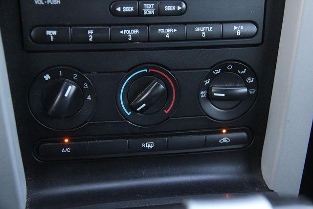 2007 Ford Mustang GT Premium Santa Clarita, CA 23