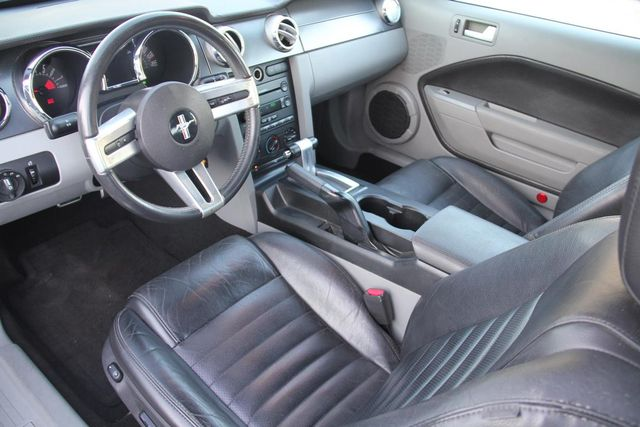 2007 Ford Mustang GT Premium Santa Clarita, CA 14