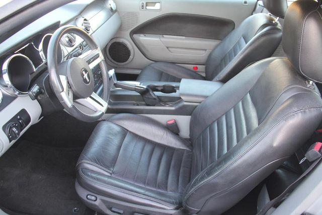 2007 Ford Mustang GT Premium Santa Clarita, CA 16