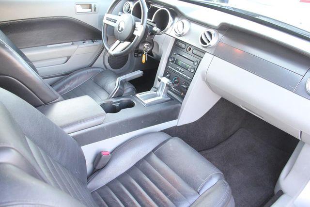 2007 Ford Mustang GT Premium Santa Clarita, CA 15