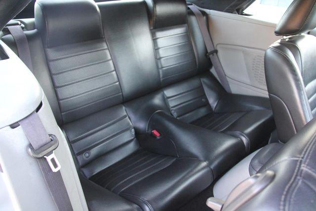 2007 Ford Mustang GT Premium Santa Clarita, CA 19