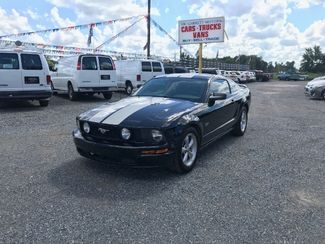 2007 Ford Mustang GT Premium Coupe in Shreveport LA, 71118