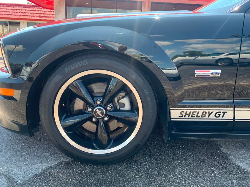 2007 Ford Mustang GT Shelby  St Charles Missouri  Schroeder Motors  in St. Charles, Missouri