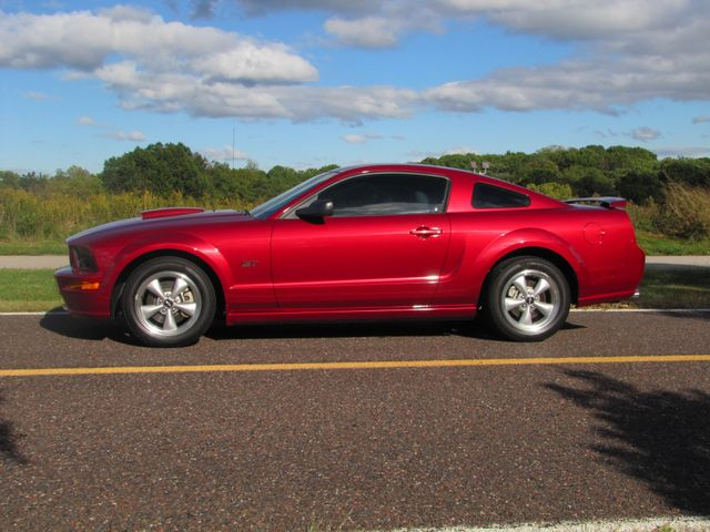 2007 Ford Mustang GT Premium St. Louis, Missouri 2