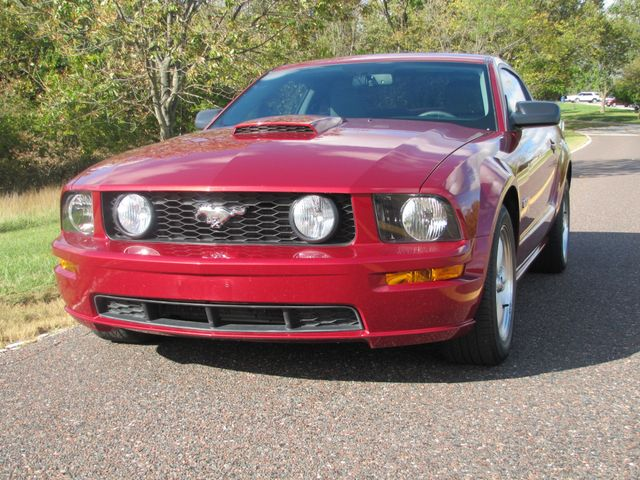 2007 Ford Mustang GT Premium St. Louis, Missouri 9