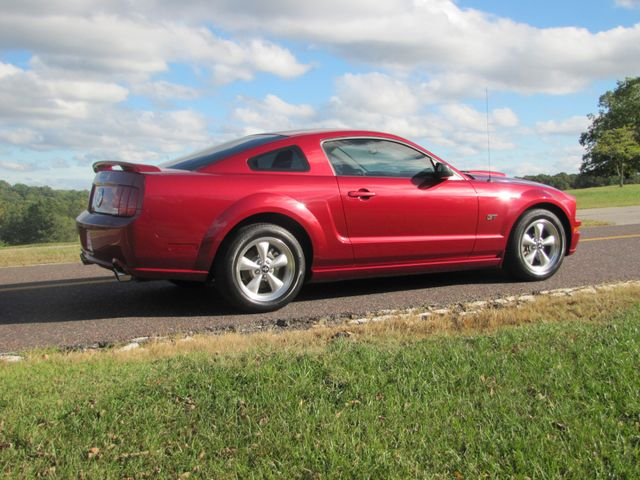 2007 Ford Mustang GT Premium St. Louis, Missouri 7