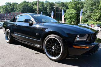 2007 Ford Mustang GT Premium Waterbury, Connecticut 9