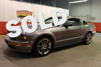 2007 Ford Mustang in West Chicago, Illinois