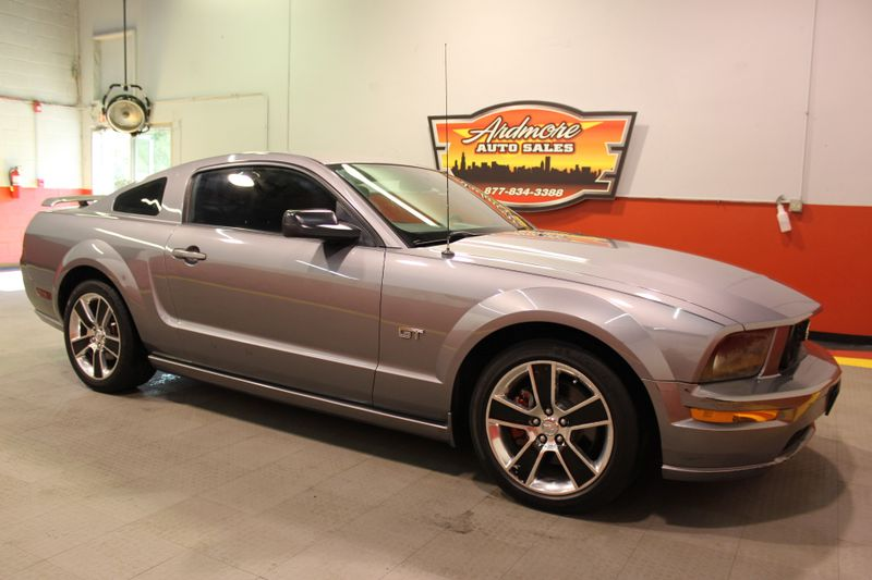 2007 Ford Mustang GT Premium  city Illinois  Ardmore Auto Sales  in West Chicago, Illinois