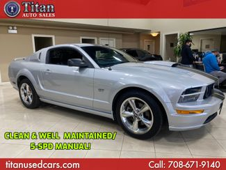 2007 Ford Mustang GT Premium in Worth, IL 60482