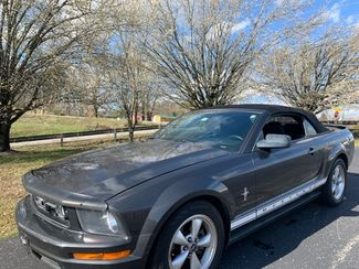 2007 Ford-Owners Ride! Auto! Convertible! Mustang-3 DAY SALE PRICE Base-CARMARTSOUTH.COM in Knoxville, Tennessee 37920