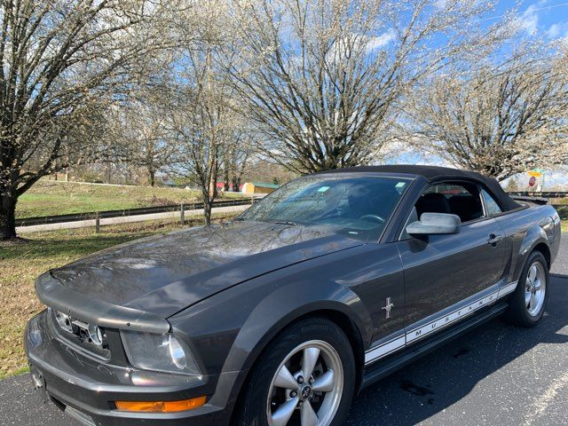 2007 Ford-Owners Ride! Auto! Convertible! Mustang-3 DAY SALE PRICE Base-CARMARTSOUTH.COM