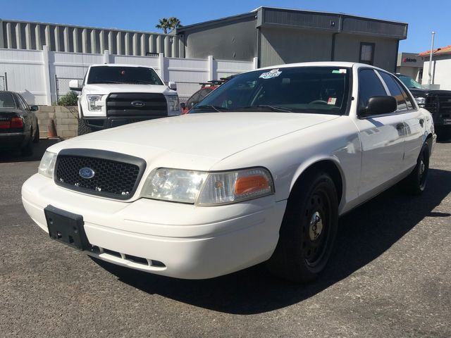 2007 Ford Police Interceptor Pursuit w/Street Appear Pkg in San Diego, CA 92110