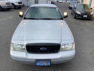 2007 Ford Crown Victoria (P71) POLICE INTERCEPTOR (Z5 AXEL) W/ SPOTLIGHTS & CAGE in San Diego, CA 92110