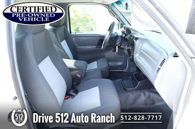 2007 Ford Ranger XLT in Austin, TX 78745