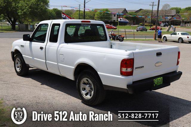 2007 Ford RANGER SUPER CAB in Austin, TX 78745