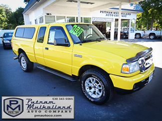 2007 Ford Ranger XLT in Chico, CA 95928