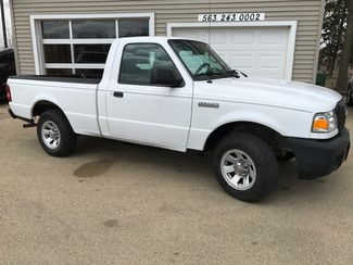 2007 Ford Ranger XL in Clinton IA, 52732