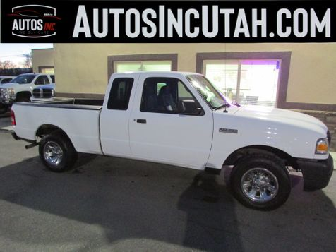 2007 Ford Ranger Ext. Cab STX in , Utah