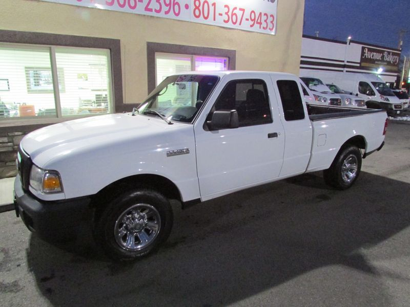 2007 Ford Ranger Ext Cab STX  city Utah  Autos Inc  in , Utah