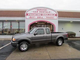 2007 Ford RANGER SUPER CAB SPORT in Fremont OH, 43420