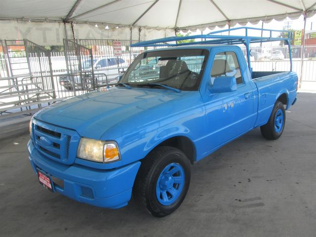 2007 Ford Ranger XL Gardena, California