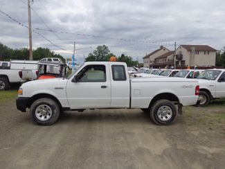 2007 Ford Ranger XL Hoosick Falls, New York