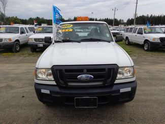 2007 Ford Ranger XL Hoosick Falls, New York 1