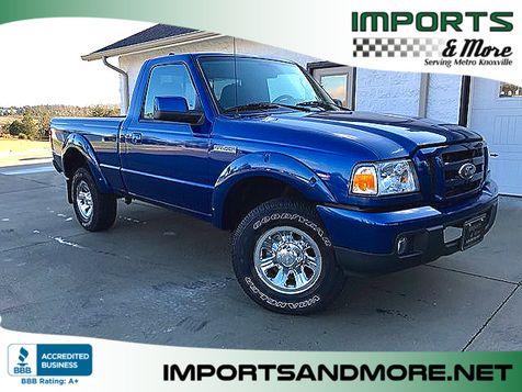 2007 Ford Ranger Sport V6 in Lenoir City, TN