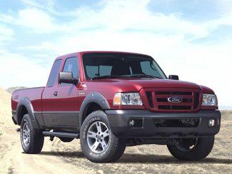 2007 Ford Ranger XLT in Medina, OHIO 44256