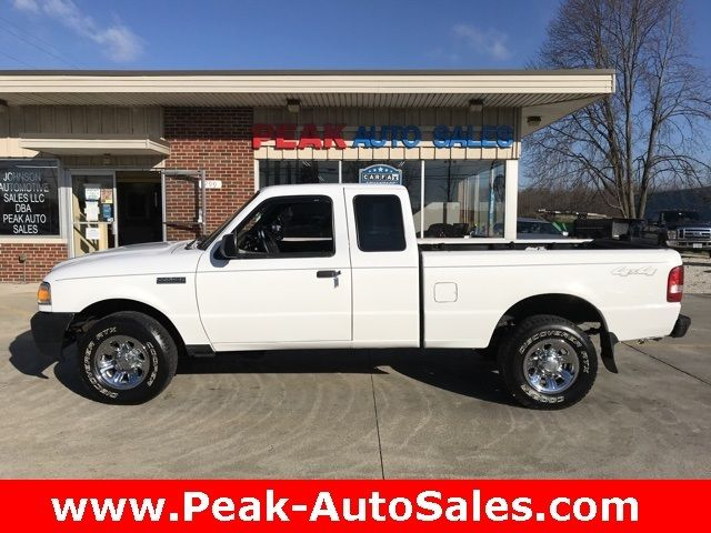 2007 Ford Ranger XL in Medina, OHIO 44256