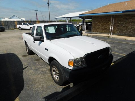 2007 Ford Ranger XL in New Braunfels