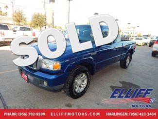 2007 Ford Ranger Sport in Harlingen TX, 78550