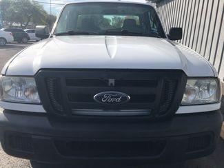 2007 Ford Ranger XL  city TX  Clear Choice Automotive  in San Antonio, TX