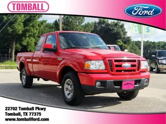 2007 Ford Ranger in Tomball, TX 77375