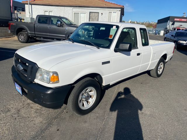 2007 Ford Ranger XL EXTENDED CAB 1 OWNER, CLEAN TITLE, NO ACCIDENTS, 82,000 MILES in San Diego, CA 92110