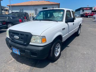 2007 Ford Ranger XL Extended Cab W/ 6FT. Bed in San Diego, CA 92110