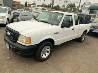 2007 Ford Ranger XL Extended Cab - Automatic, 3.0L, V6, 2WD 1 OWNER, CLEAN TITLE, NO ACCIDENT W/ 141,000 MILES in San Diego, CA 92110