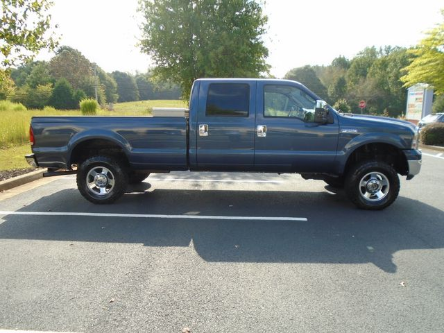 2007 Ford Super Duty F-250 Lariat in Alpharetta, GA 30004