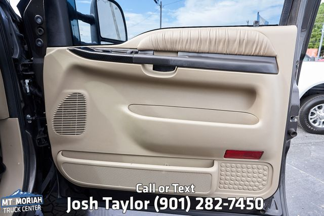 2007 Ford Super Duty F-250 Bulletproof Lariat in Memphis Tennessee, 38115