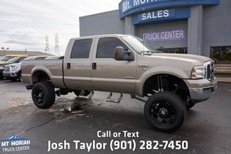 2007 Ford Super Duty F-250 BULLETPROOF Lariat in Memphis, Tennessee 38115