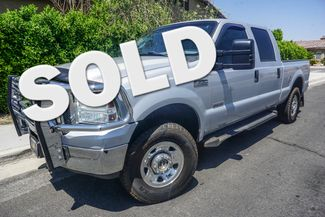 2007 Ford Super Duty F-250 in Cathedral City, California