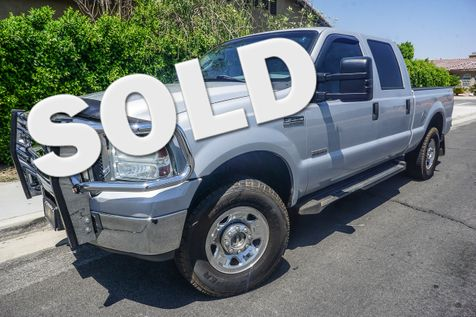 2007 Ford Super Duty F-250 XL in Cathedral City