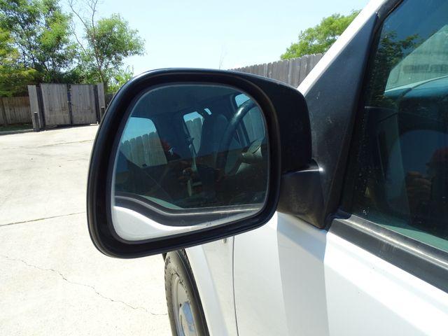2007 Ford Super Duty F-250 XL Corpus Christi, Texas 9